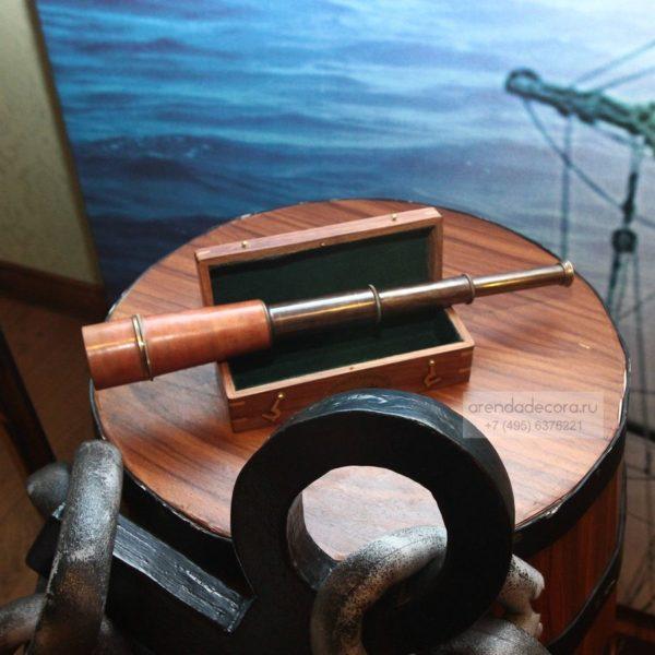подзорная труба для фотозоны