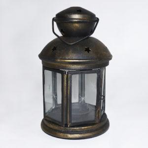 аренда фонаря для декора