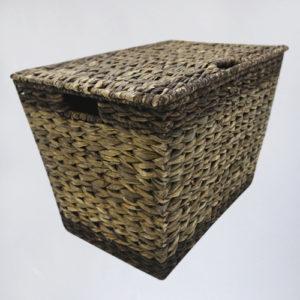 аренда плетеного сундука