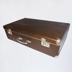 аренда старого чемодана