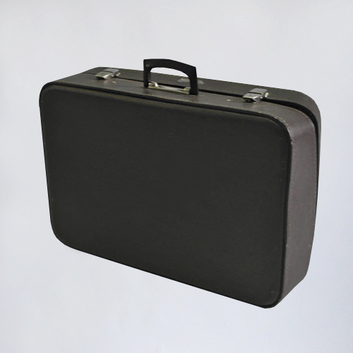 аренда ретро чемодана