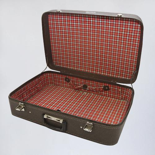 ретро чемодан аренда