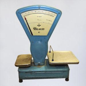 аренда весов