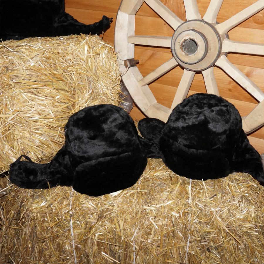 аренда шапки ушанки