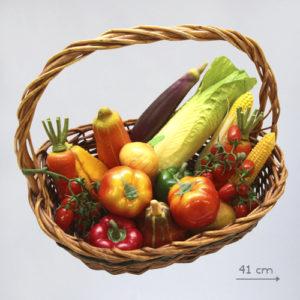муляжи овощей в аренду
