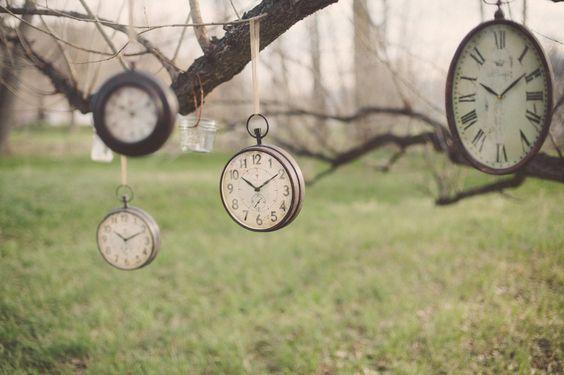 винтажные часы