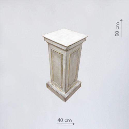 деревянная колонна в аренду