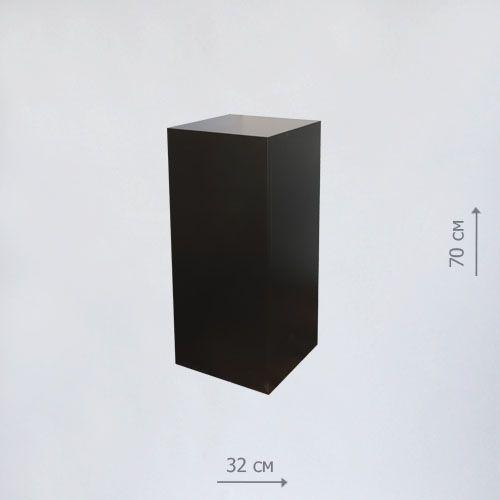 тумба черная аренда