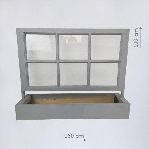 окно схема рассадки