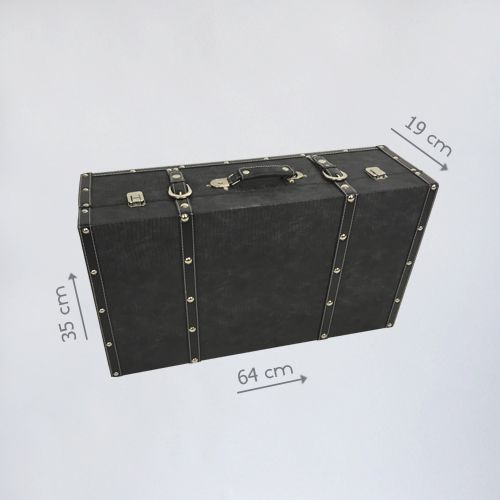 реквизит чемодан малый