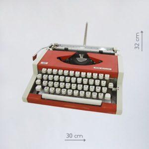 аренда печатной машинки