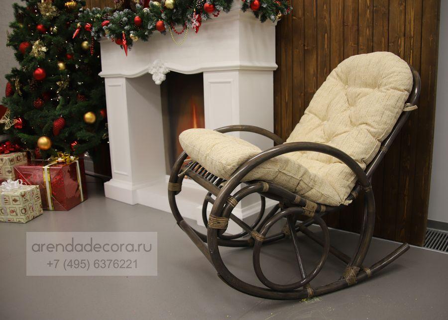 аренда кресла качалки