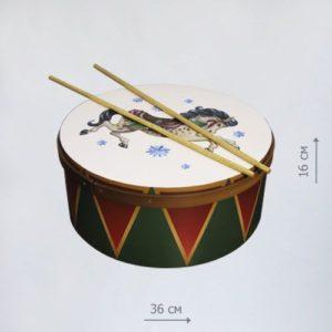 бутафорский барабан