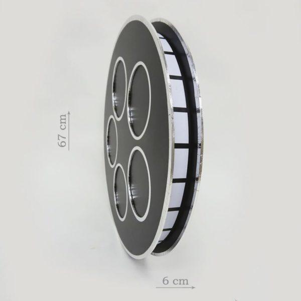 Бобина киноленты (8мм)