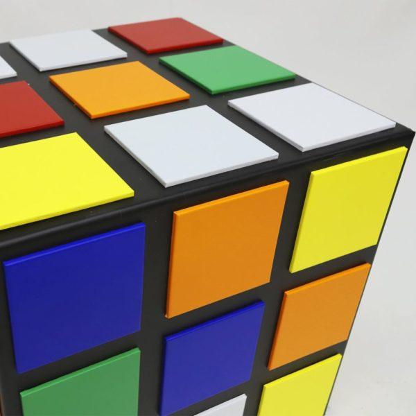 "Декорация ""Кубик Рубика"""
