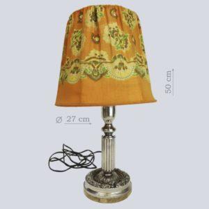 Ретро лампа реквизит