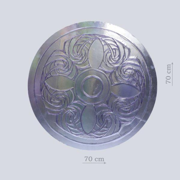 декорация щит тора