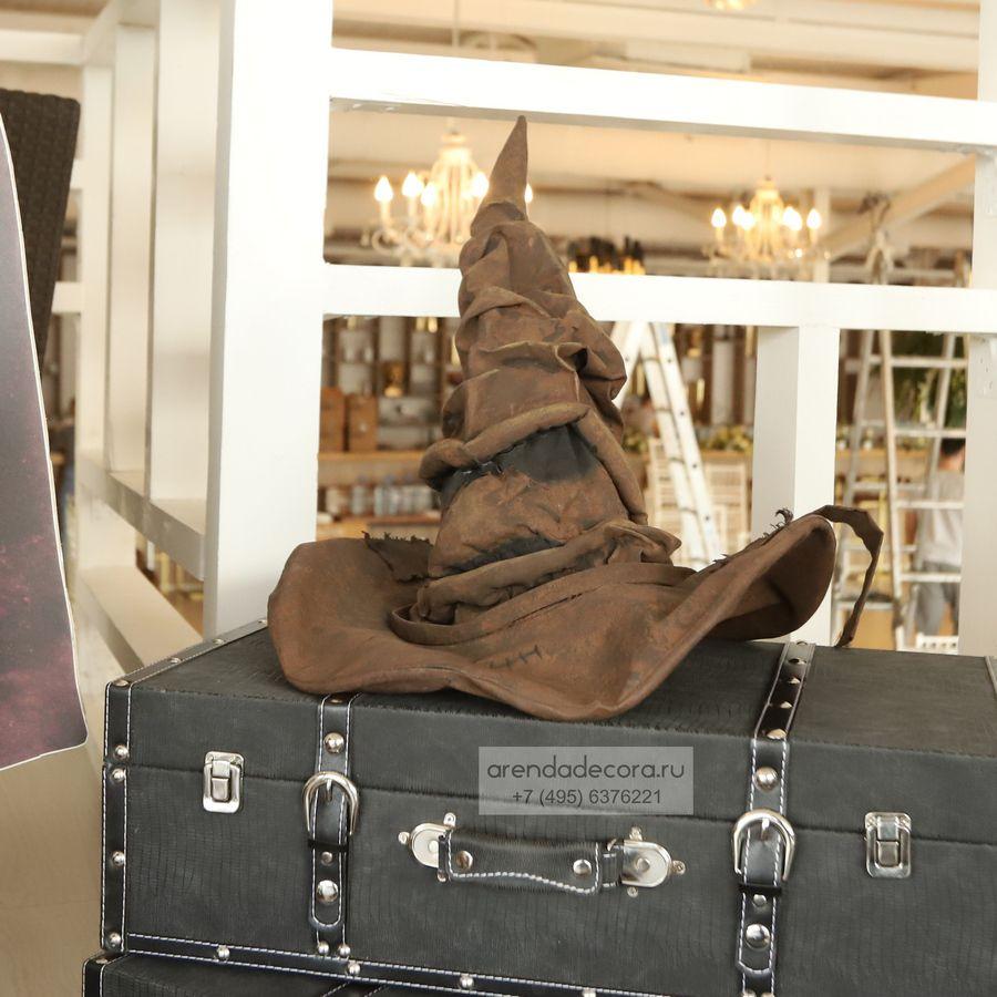 декор в стиле Гарри Поттера