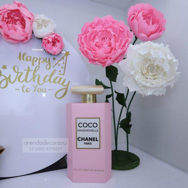 декорация парфюм