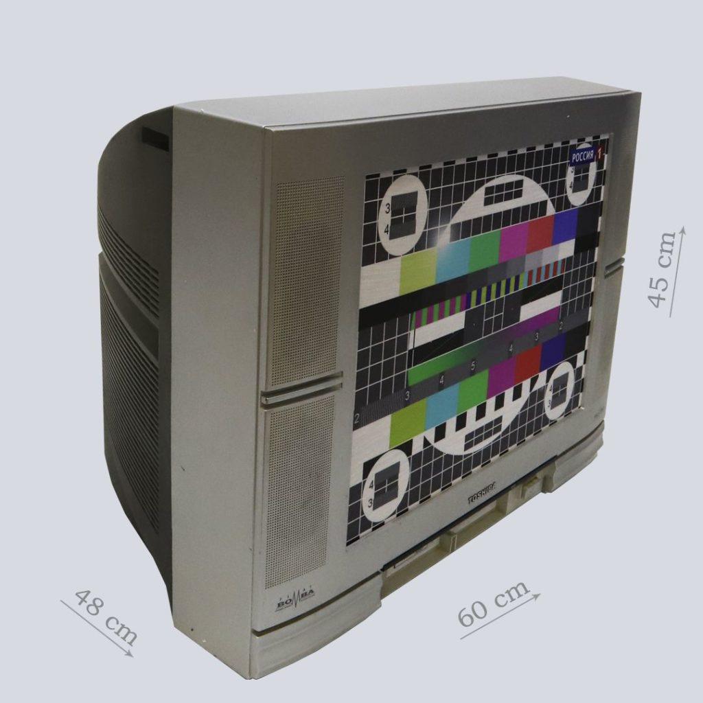 декорация телевизор