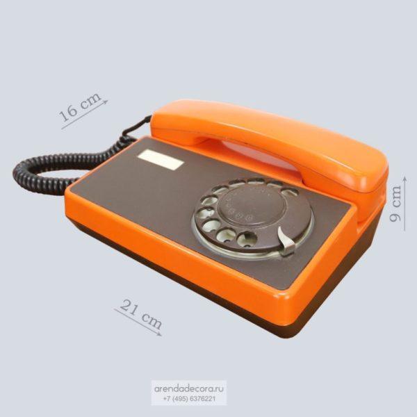 реквизит телефон ссср