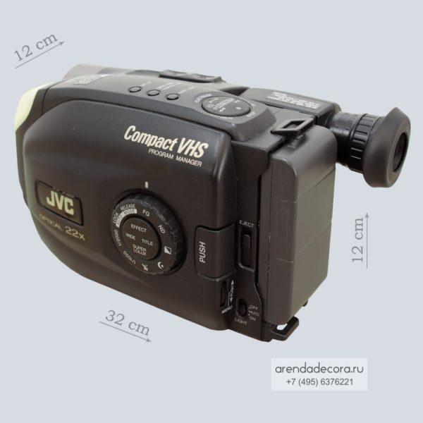 реквизит видеокамера
