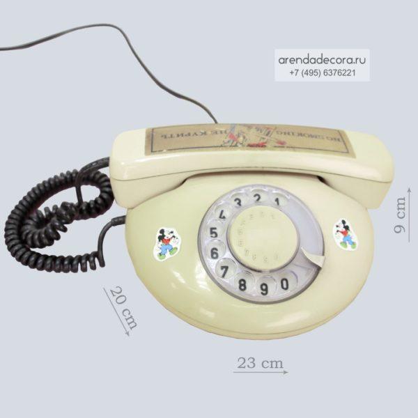 телефон TESLA