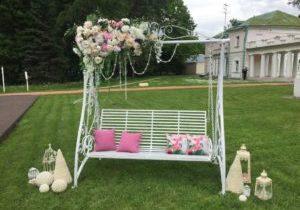 Rачели для свадебной фотосессии